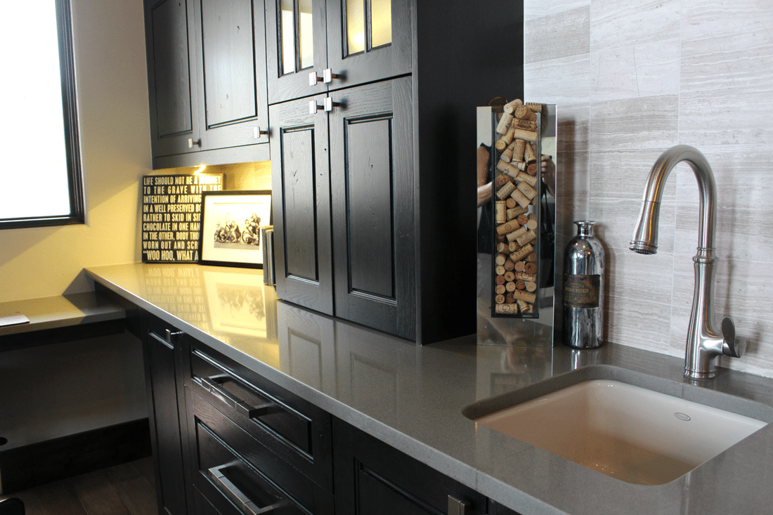 Quartz Kitchen Countertops Fort Collins CO